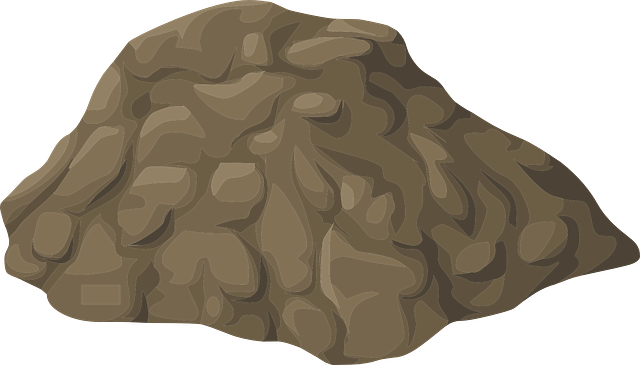 Free vector graphic: Pile, Rocks, Dirt, Heap, Stack - Free Image on Pixabay  - 576448 - PNG Pile