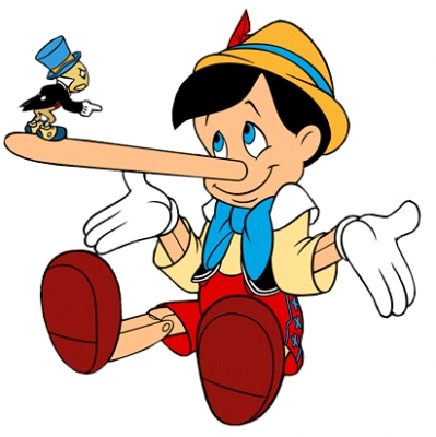 PNG Pinocchio - 77090