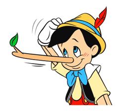 PNG Pinocchio - 77091
