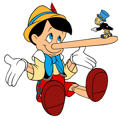 Pinocchio - PNG Pinocchio