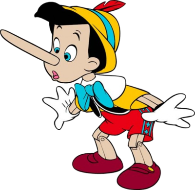 PNG Pinocchio - 77088