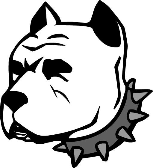 Image - Stronghold tags Pitbull.png | Saints Row Wiki | FANDOM powered by  Wikia - PNG Pitbull