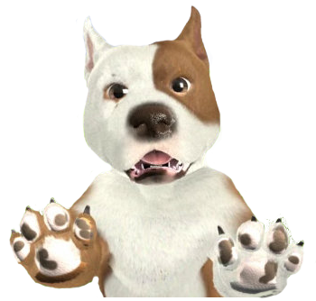 Right click on the picture, select u201cSave Asu201d and upload it in your favorite  graphic editor. All pictures have a transparent background. Can be used  anywhere - PNG Pitbull