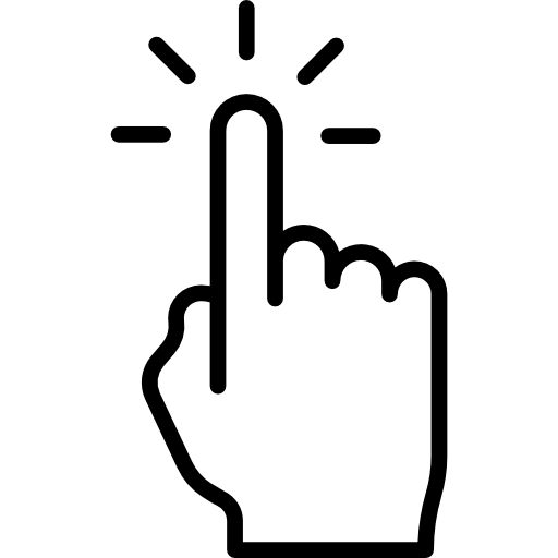 PNG SVG PlusPng.com  - PNG Pointing Finger