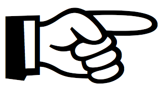PNG Pointing Finger - 76887