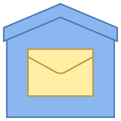 PNG Post Office - 62310