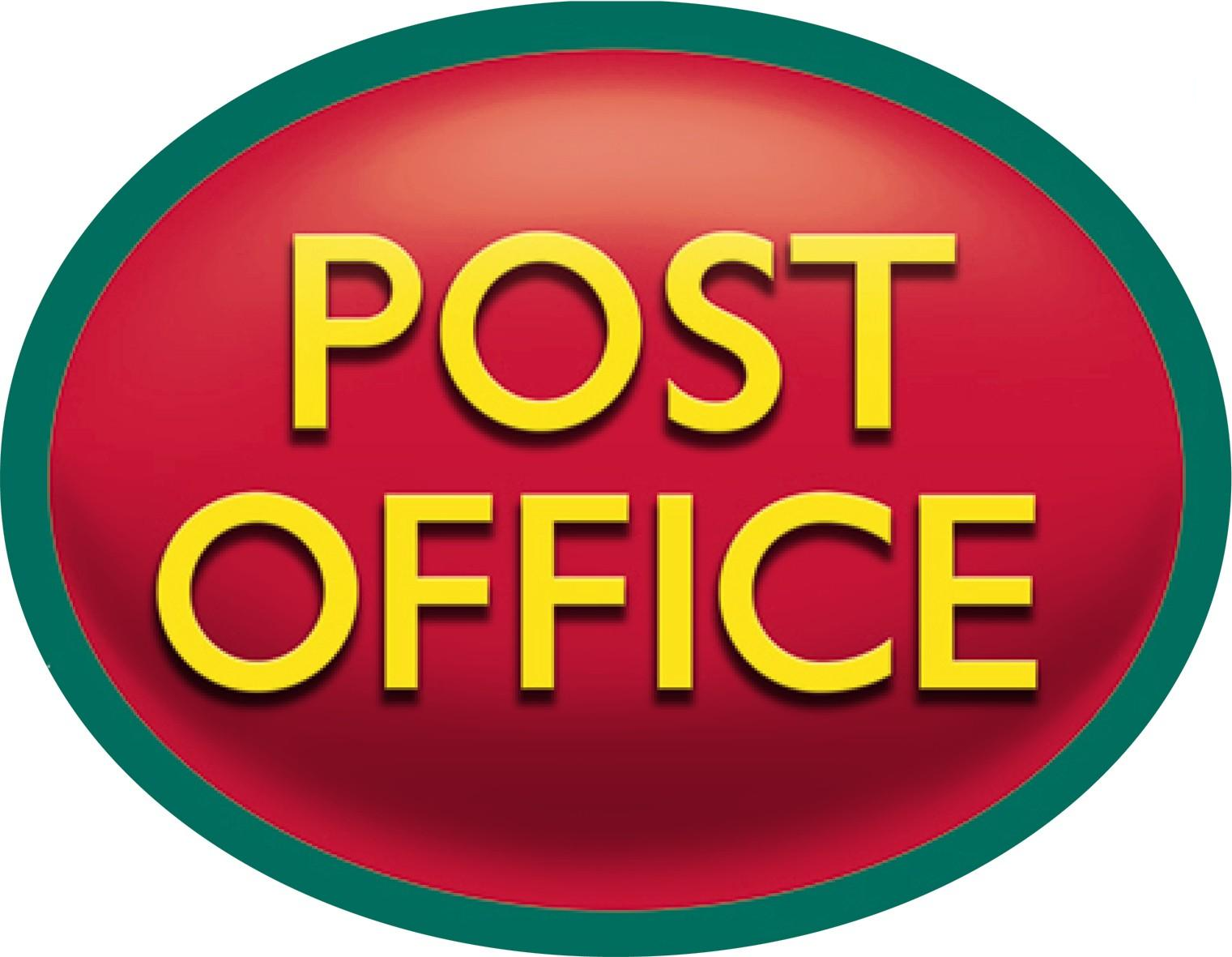 PNG Post Office - 62313