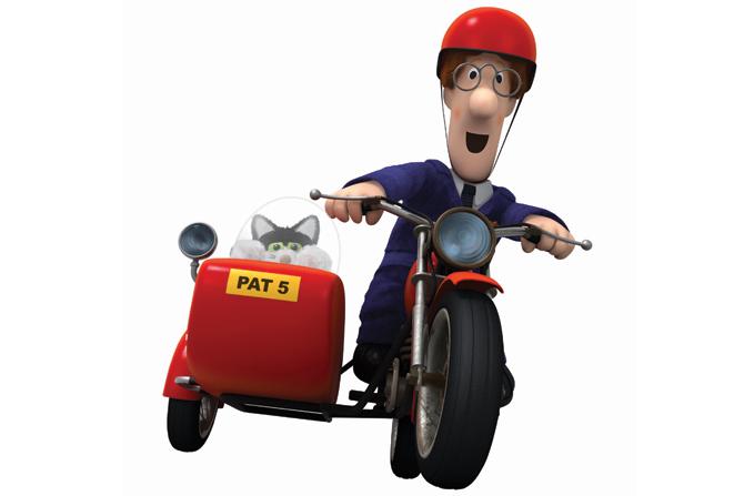 PNG Postman-PlusPNG.com-679 - PNG Postman