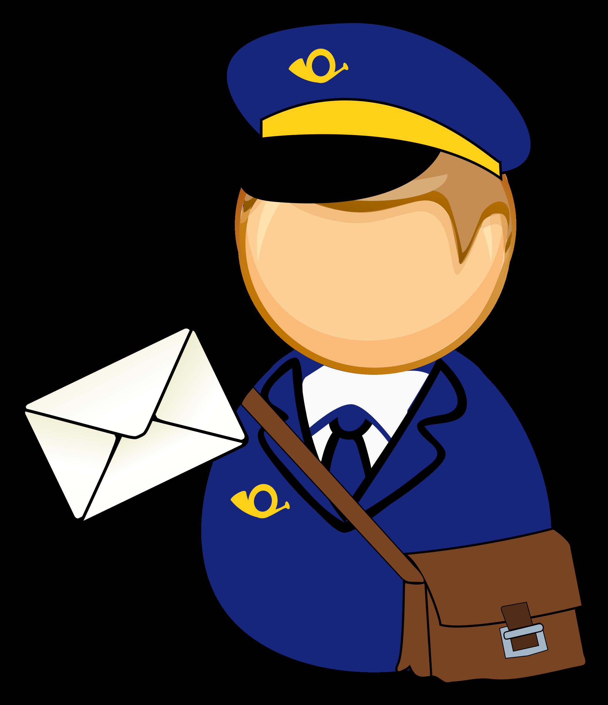 BIG IMAGE (PNG) - PNG Postman