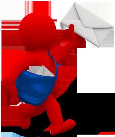 PNG Postman - 71539