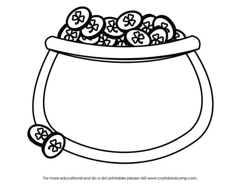 PNG Pot Black And White - 71384