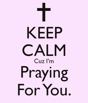 cuz iu0027m praying.png. u201c - PNG Praying For You