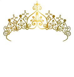 crown png - Google Search - PNG Princess Crown