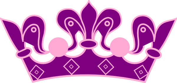 Download this image as: - PNG Princess Crown