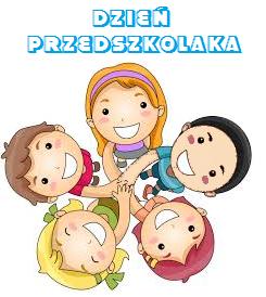 20 wrzesień u2013 środa u2013 DZIEŃ PRZEDSZKOLAKA - PNG Przedszkolak