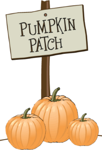 . PlusPng.com Pumpkin Patch S