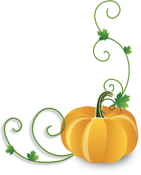 Then he cuts off the top and scoops out all the yucky stuff. He removes the  seeds of sin, doubt, jealousy, etc. - PNG Pumpkin Patch