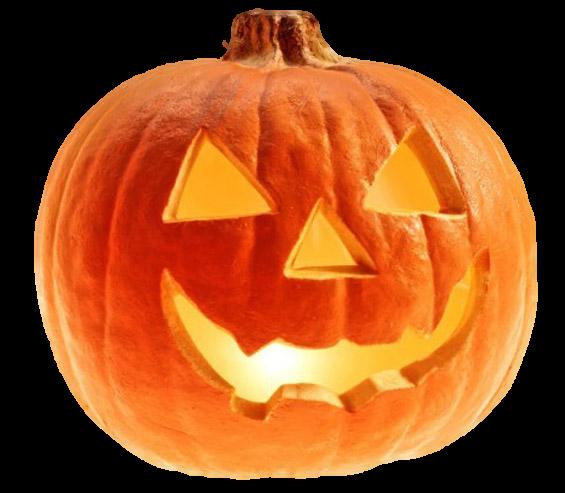 Halloween Pumpkin PNG By LG-Design PlusPng.com  - PNG Pumpkins Halloween