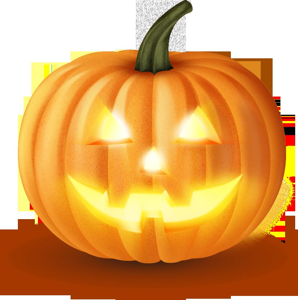 Halloween Pumpkin PNG Image - PNG Pumpkins Halloween