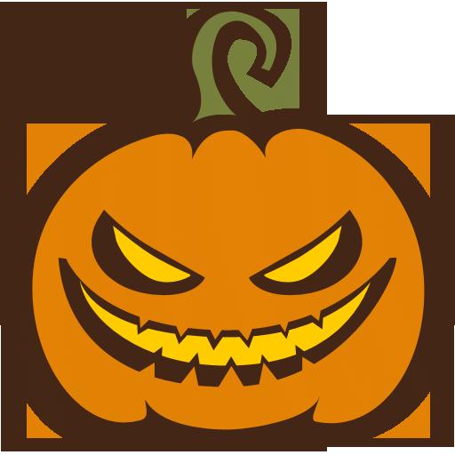 Pumpkin Icon - PNG Pumpkins Halloween