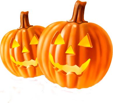 Pumpkin PNG-PlusPNG Pluspng.com-388 - PNG Pumpkins Halloween