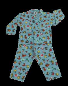 an image of some pajamas! - PNG Pyjamas