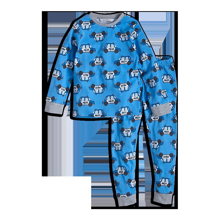Pyjamas Blue - PNG Pyjamas