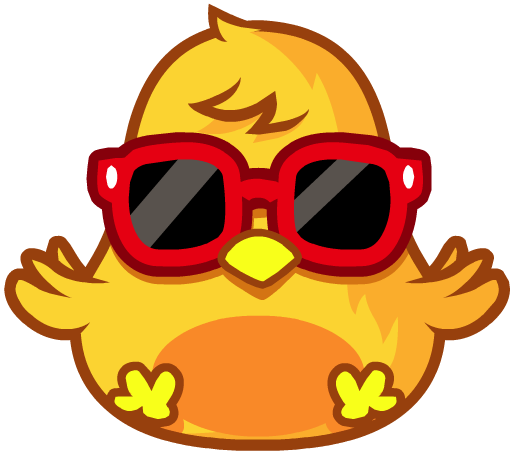 File:DJ Quack.png - PNG Quack