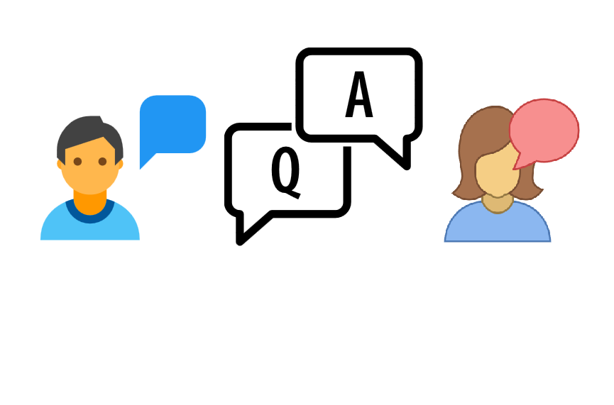 Because question mark is a symbol of seeking information, it can be placed  in different icons to distinguish the topics that are being addressed. - PNG Question