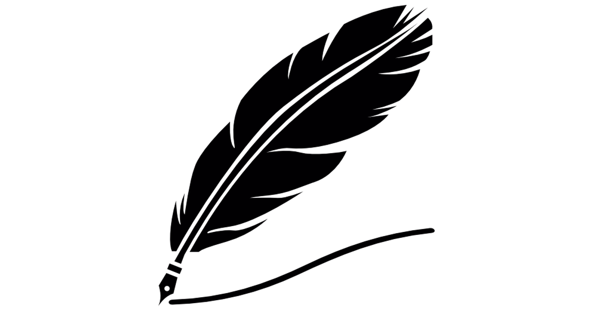 PNG Quill - 87084