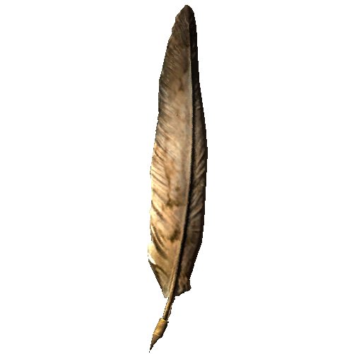 PNG Quill - 87093