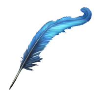 Quill-lrg.png - PNG Quill
