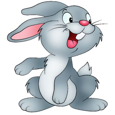 PNG Rabbit Cartoon - 65137