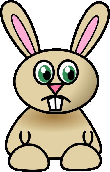 PNG: small · medium · large - PNG Rabbit Cartoon