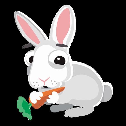 Rabbit cartoon png - PNG Rabbit Cartoon