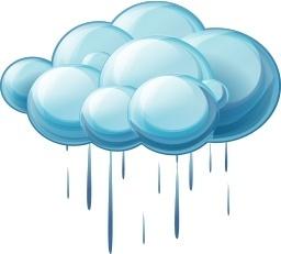 Rain - PNG Rain Cloud