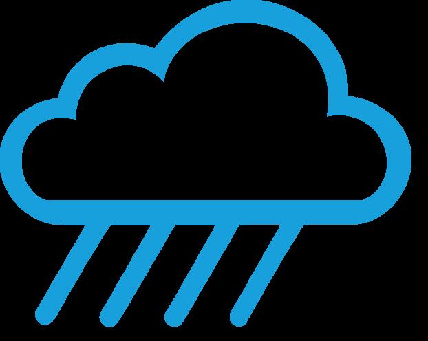 Rain Cloud Png - PNG Rain Cloud