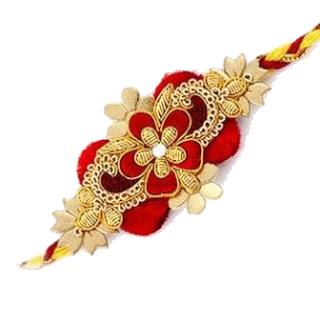 PNG Rakhi-PlusPNG.com-320 - PNG Rakhi
