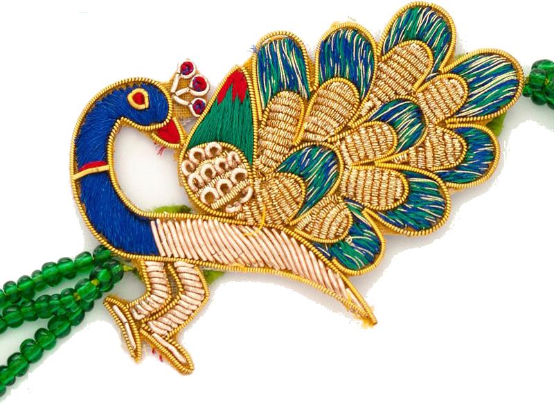 Happy Raksha Bandhan! - PNG Rakhi