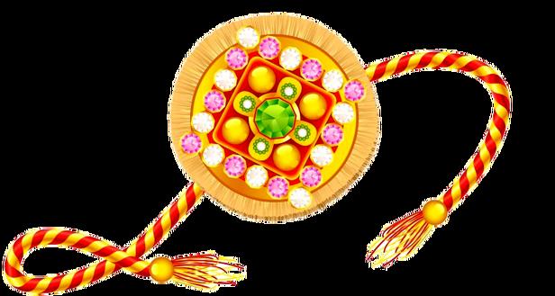 PNG Rakhi - 67778