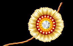 Send Rakhi To UK - PNG Rakhi