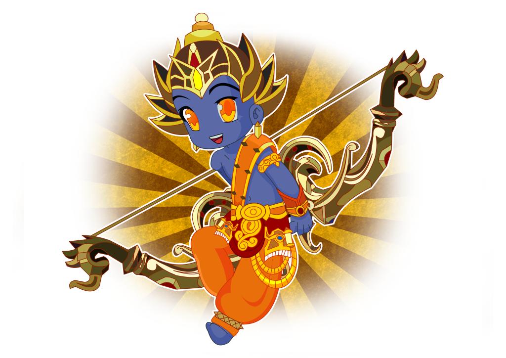 PNG Rama Rama - 67758