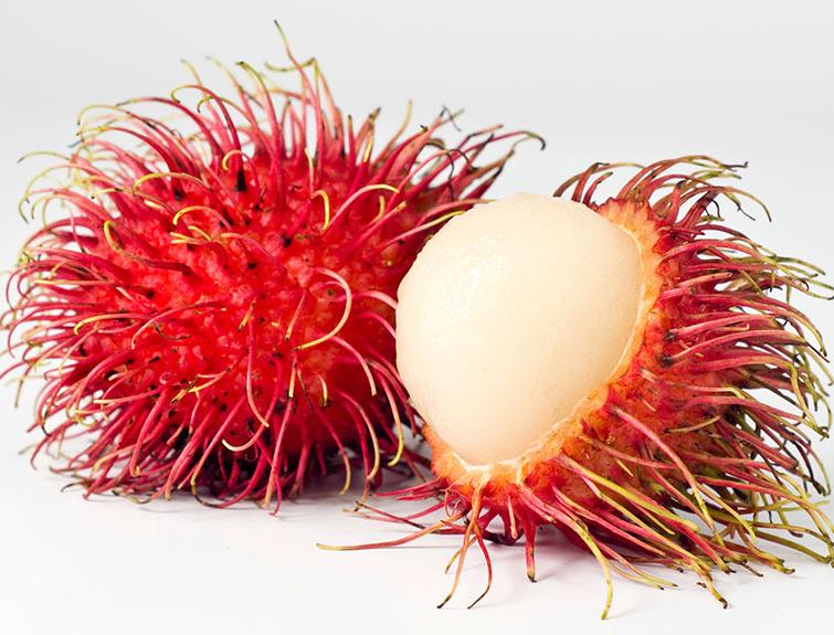 130 - PNG Rambutan