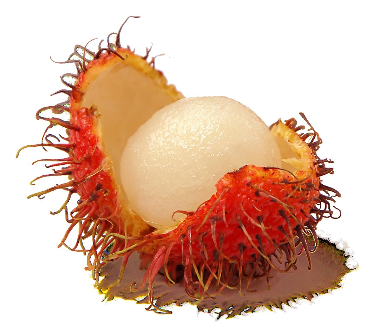 Rambutan PNG Image - PNG Rambutan