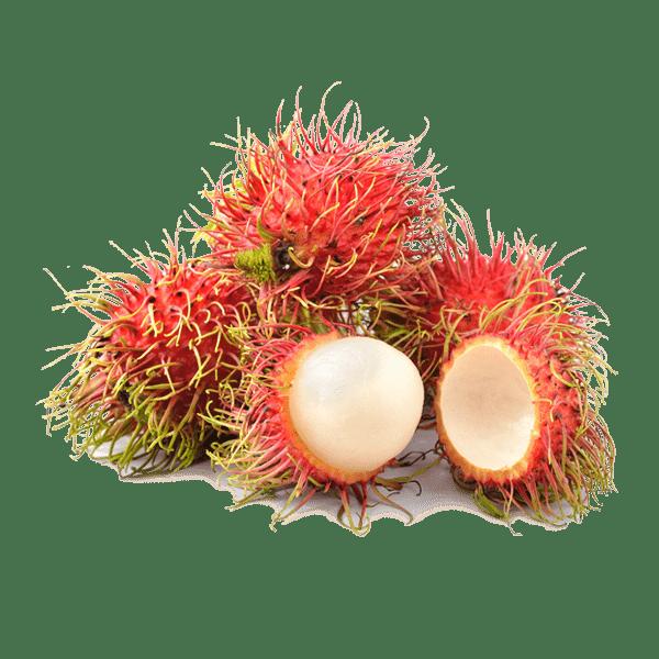 thai fresh rambutan - PNG Rambutan