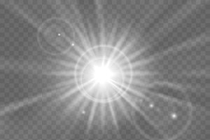 PNG Rays Of Light - 67672