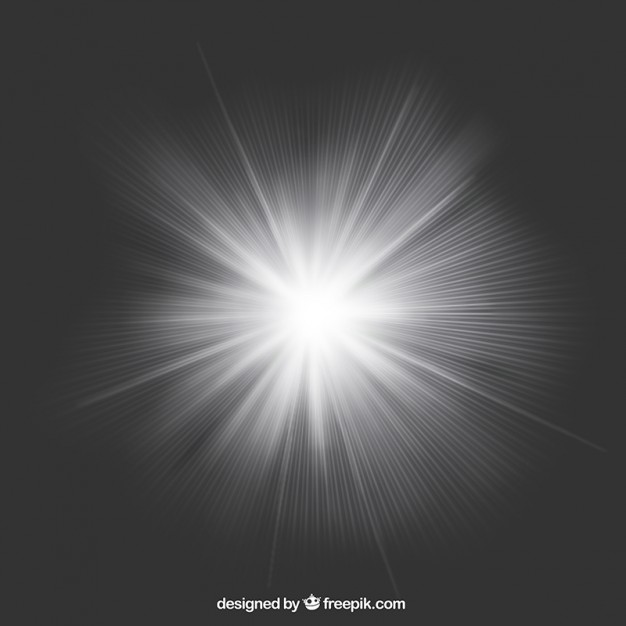 Light rays background Free Vector - PNG Rays Of Light