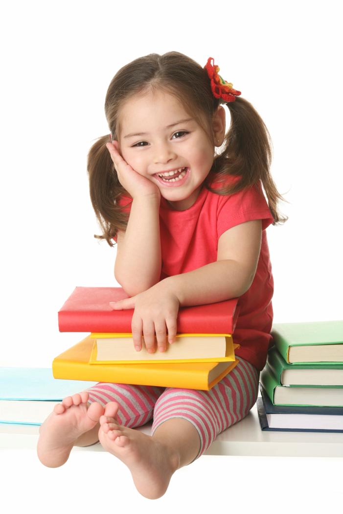PNG Reading Children - 75460