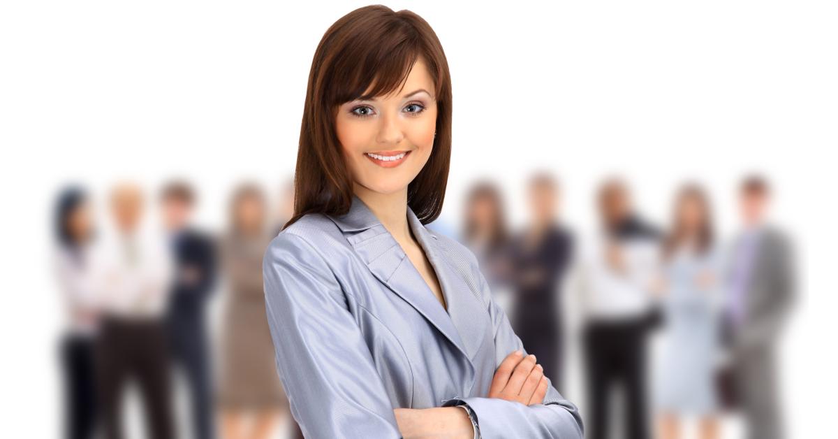 PNG Receptionist-PlusPNG.com-1200 - PNG Receptionist