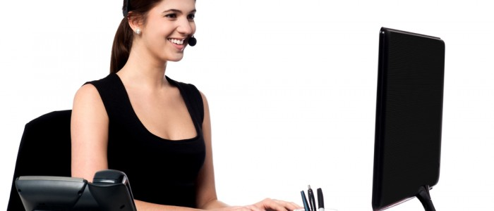 PNG Receptionist - 75855
